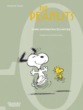 40 Jahre Carlsen Comics: Die Peanuts