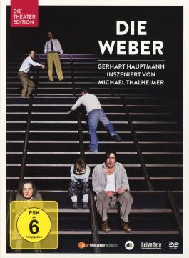 G. Hauptmann: Die Weber, Deutsches Theater Berlin