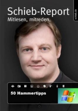 50 Hammertipps für Windows 7