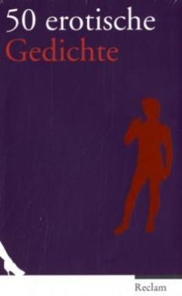 50 erotische Gedichte