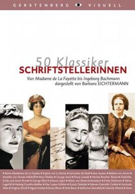50 Klassiker - Schriftstellerinnen
