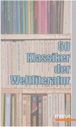 50 Klassiker der Weltliteratur