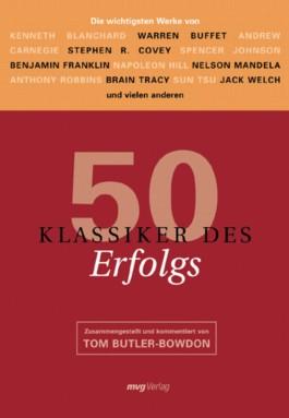 50 Klassiker des Erfolgs