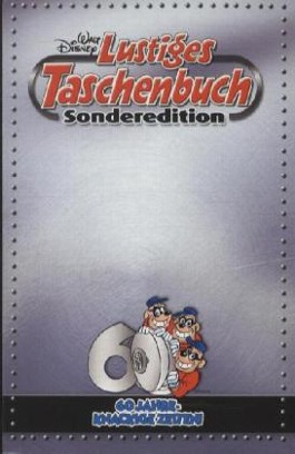 60 Jahre Panzerknacker - LTB Sondereditionsbox