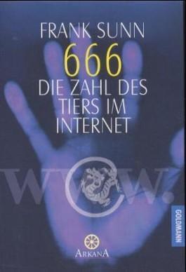 666 - Die Zahl des Tiers im Internet