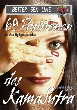 69 Positionen des Kamasutra