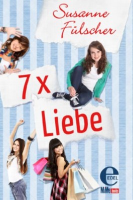 7 x Liebe