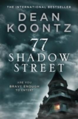 77 Shadow Street. Das Nachthaus, englische Ausgabe