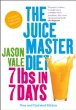 7 Lbs in 7 Days Super Juice Diet