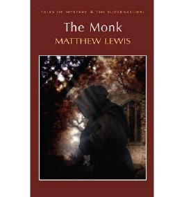 (MONK) BY [LEWIS, MATTHEW](AUTHOR)PAPERBACK