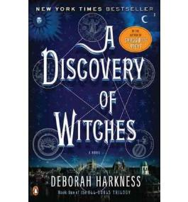 By Harkness, Deborah E ( Author ) [ A Discovery of Witches (All Souls Trilogy #01) ] Dec - 2011 { Paperback }
