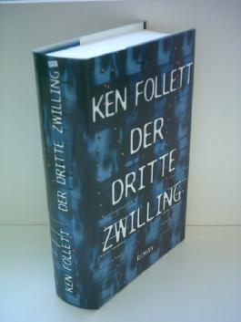 Ken Follett: Der dritte Zwiling