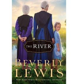 BY Lewis, Beverly ( Author ) [ THE RIVER ] Sep-2014 [ Paperback ]