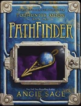 Todhunter Moon - Pathfinder