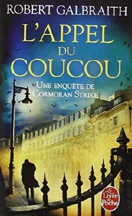 L'appel du Coucou