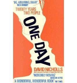 One Day[ ONE DAY ] By Nicholls, David ( Author )Jun-15-2010 Paperback
