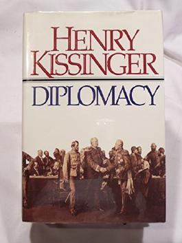By Henry Kissinger: Diplomacy