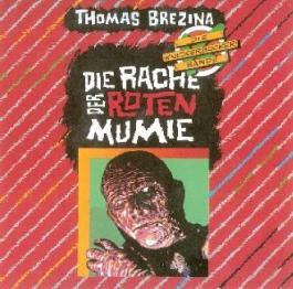 Rache Der Roten Mumie