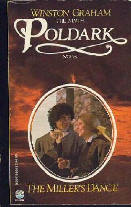 The Miller's Dance: A Novel of Cornwall, 1812-1813 (Poldark 9)