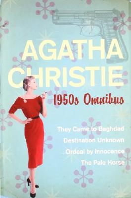 Agatha Christie 1950s Omnibus (Agatha Christie Years)
