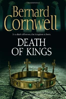 Death of Kings (The Warrior Chronicles)