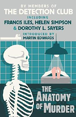 The Anatomy of Murder (Detection Club)
