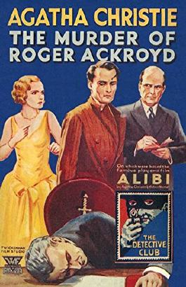 The Murder of Roger Ackroyd (The Detective Club)