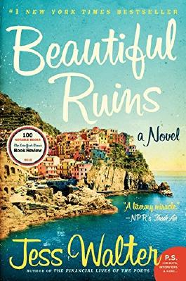 Beautiful Ruins (P.S.)