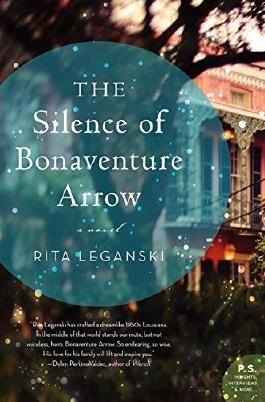 The Silence of Bonaventure Arrow (P.S.)