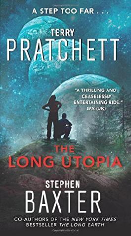 The Long Utopia LP
