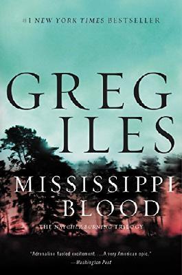 Mississippi Blood: A Novel (Penn Cage Novels)