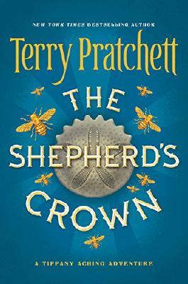 The Shepherd's Crown (Tiffany Aching)