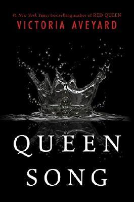 Queen Song (Red Queen Novella)