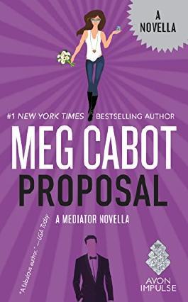 Proposal: A Mediator Novella (Kindle Single)