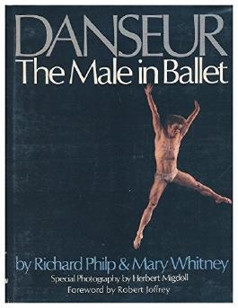 Danseur: The male in ballet