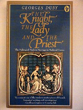 The Knight the Lady and the Priest