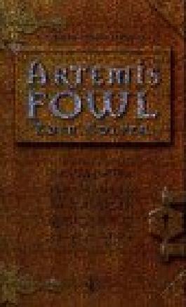 Artemis Fowl (Om)