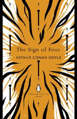 The Sign of Four (The Penguin English Library)