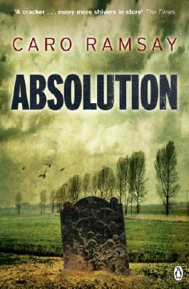 Absolution: An Anderson and Costello Thriller (An Anderson & Costello Mystery Series Book 1)