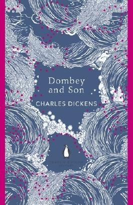 Dombey and Son (The Penguin English Library)