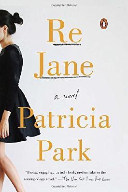 Re Jane : A Novel