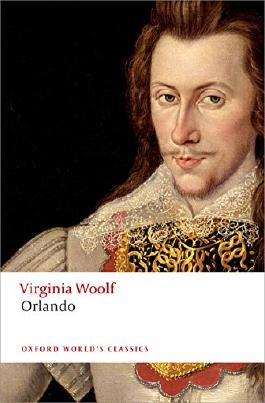 Orlando (Oxford World's Classics)