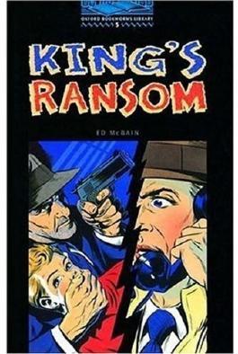 The King's Ransom: 1800 Headwords