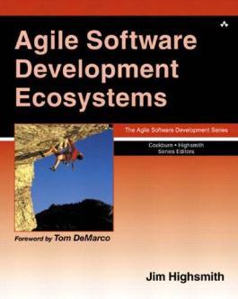 Agile Software Development Ecosystems