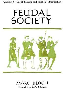Feudal Society, Volume 2: 002