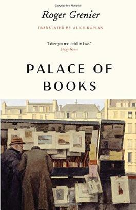 Palace of Books