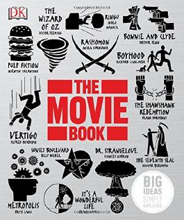 The Movie Book (Big Ideas)