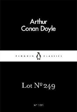 Lot No. 249 (Penguin Little Black Classics)