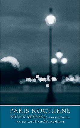 Paris Nocturne (Margellos World Republic of Letters)