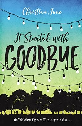 It Started with Goodbye (Blink)